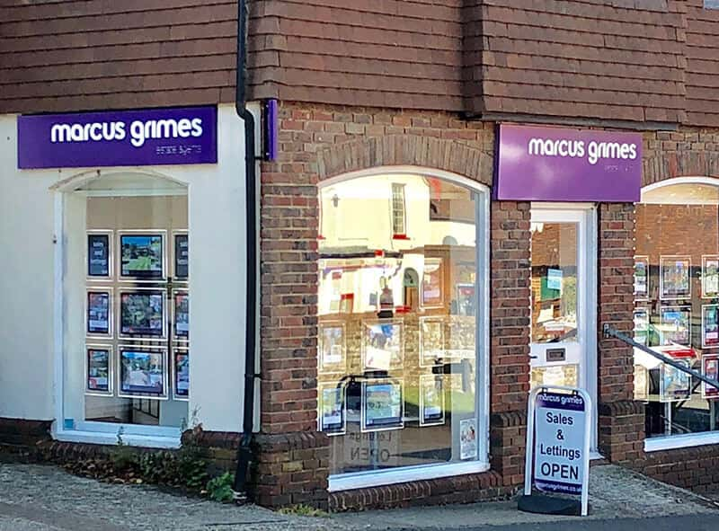 Marcus Grimes Estate Agents, Henfield
